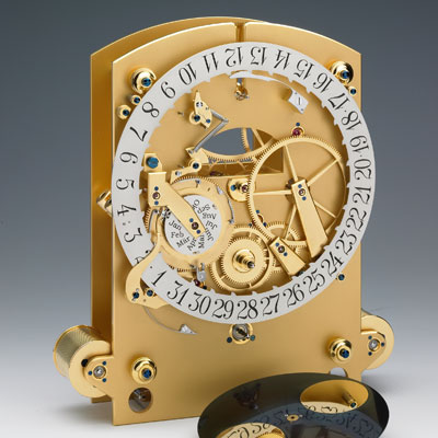 Marco Lang Uhren watches