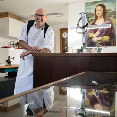 Marco Lang watches dresden uhren Werkstatt Impressionen